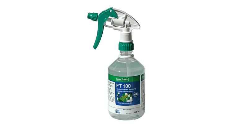 Surface cleaner FT 100