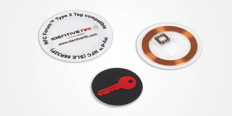 RFID / NFC Cards & Tickets | smart-TEC